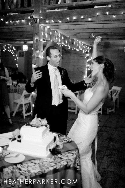 Smith Barn At Brooksby Farm Boston Wedding Photographer