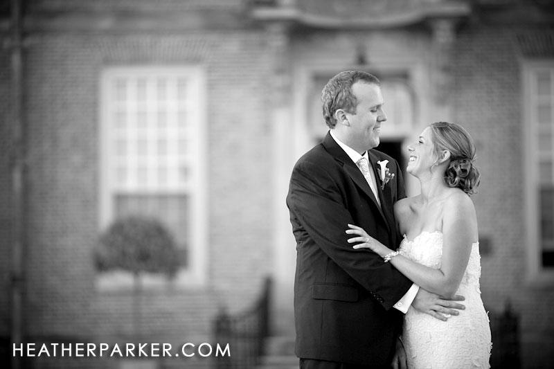 bride and groom north shore massachusetts wedding
