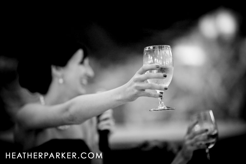 black and white wedding photographer in chicago photojournalism