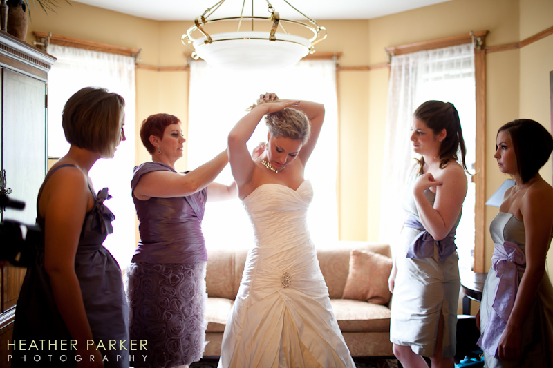 Architectural Artifacts wedding photography by Heather Parker
