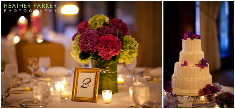chicago wedding photography at university club of chicago by heather parker