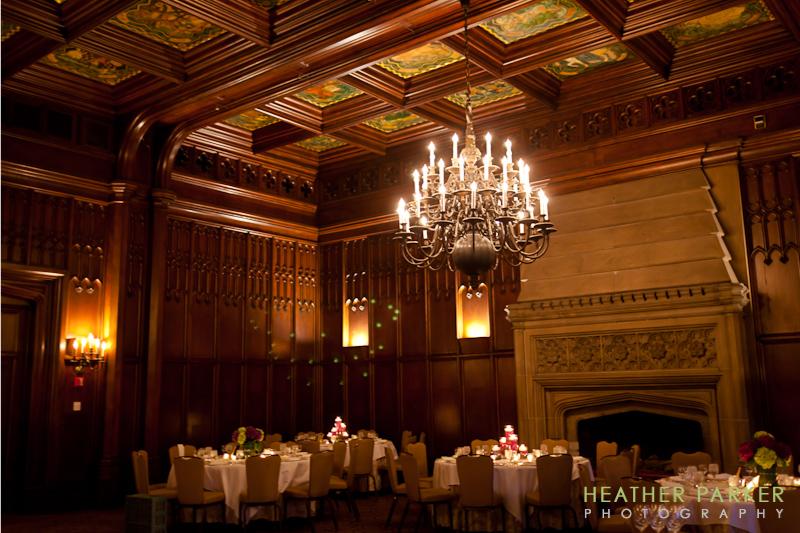 University Club Hotel Chicago