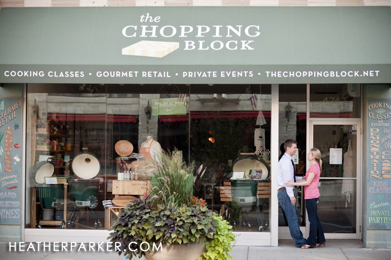 chopping block in chicago