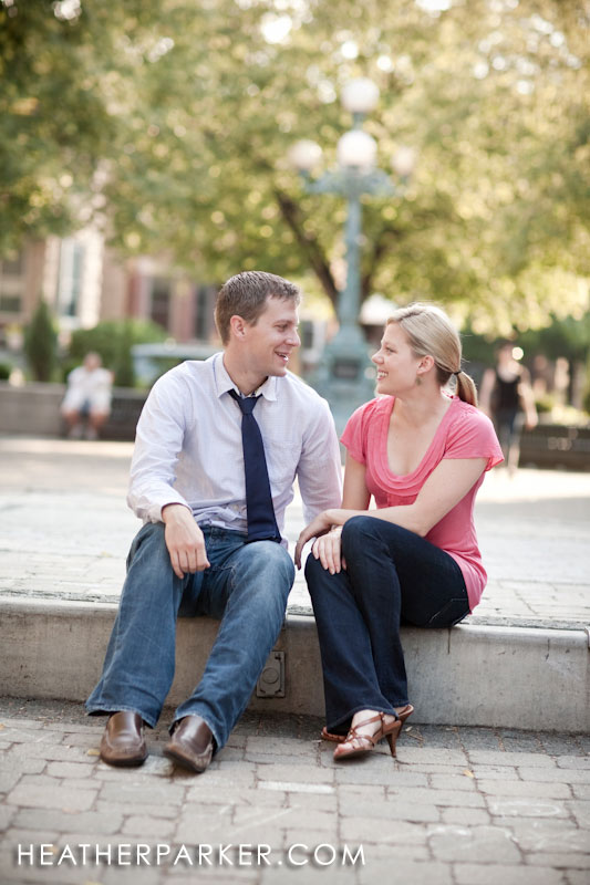 gallery 1028 couple's engagement shoot