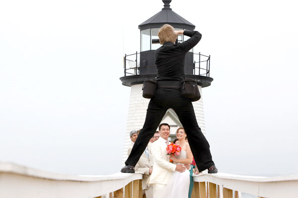 Nantucket wedding photographers Heather Parker Photography