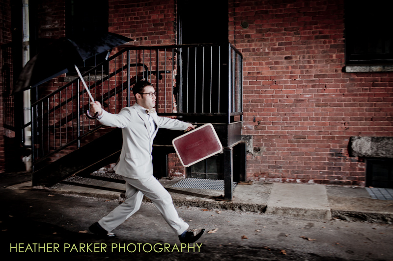 nyc dj photos lifestyle editorial fashion shoot by heather parker photography