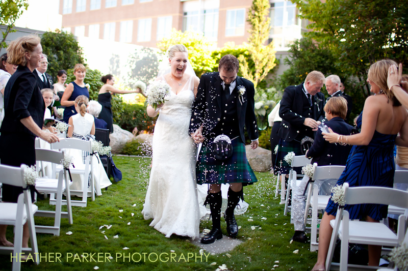 scottish wedding in cambridge at the meridien