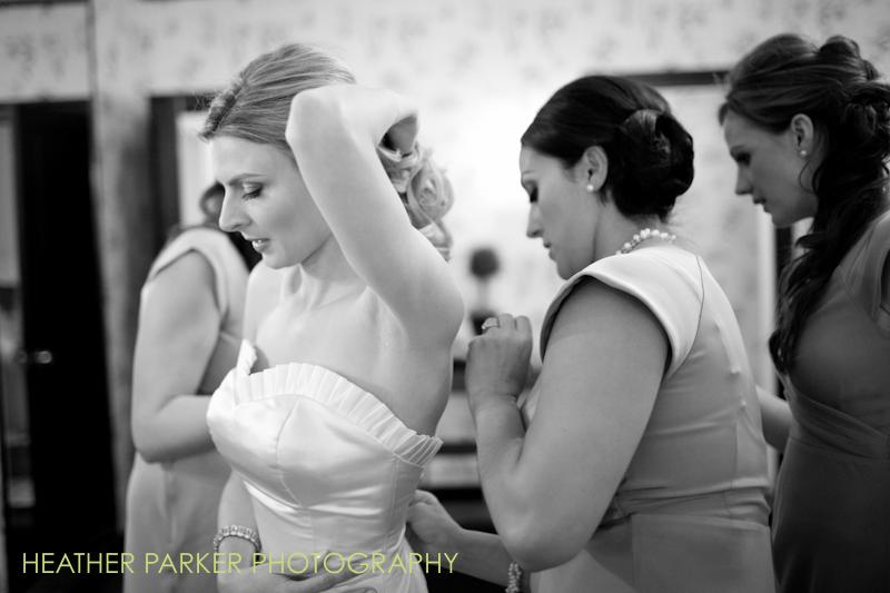 wedding photojournalism by Heather Parker