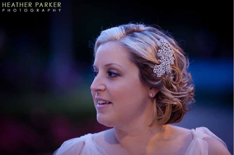 wedding photography in downtown