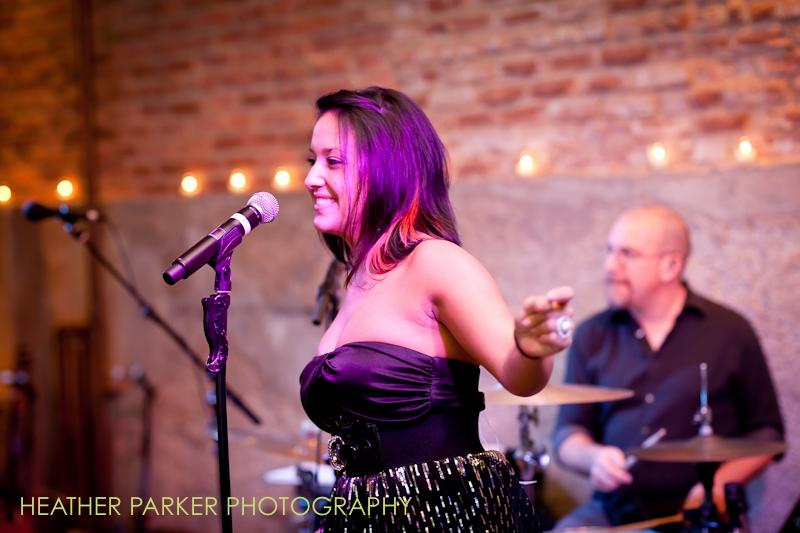 maggie speaks chicago wedding band spoken four