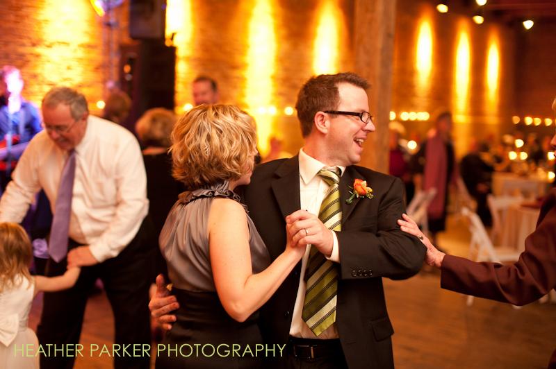 warehouse loft modern wedding venues