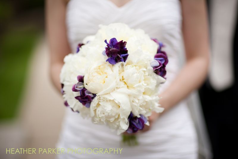 chicago wedding florist color & company wedding bouquets