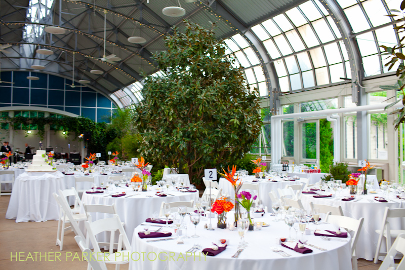 garfield park conservatory horticultural hall room photos