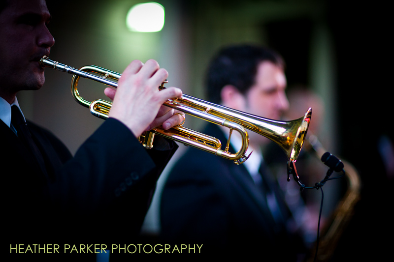 chicago wedding music jeff sandler orchestra band