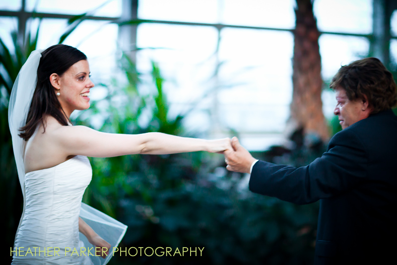 garfield park conservatory wedding reception venue in chicago