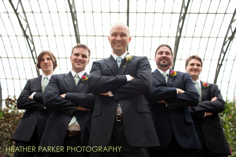 garfield park conservatory wedding gpc chicago photographer heather parker