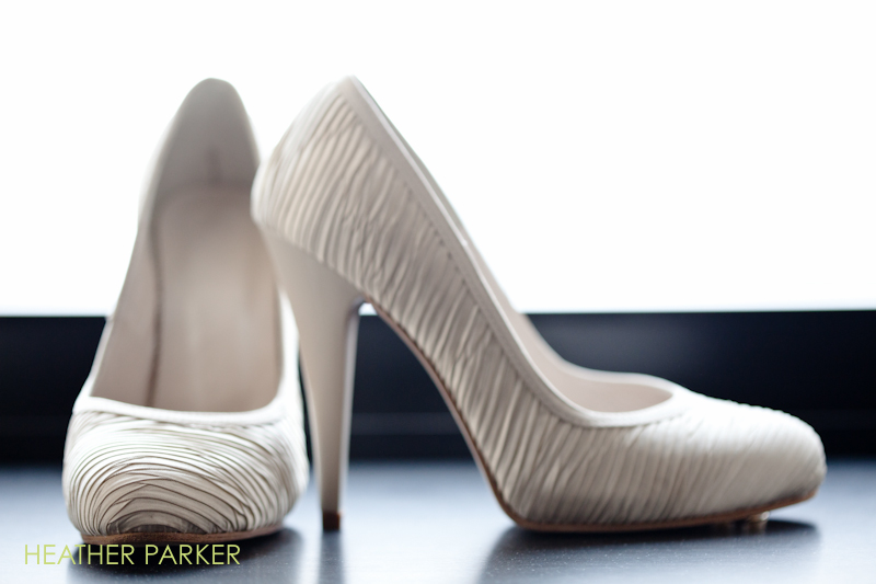 G and L Handmade Shoes designer wedding