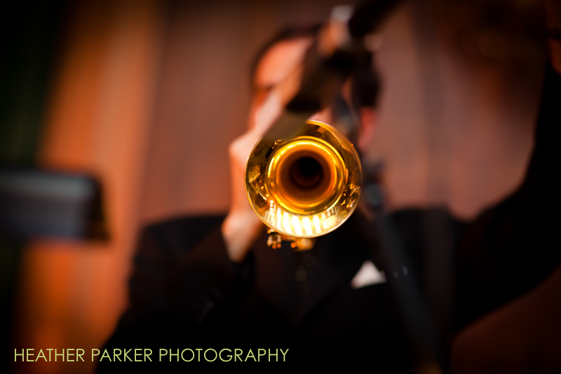 Don Cagen Orchestra wedding band