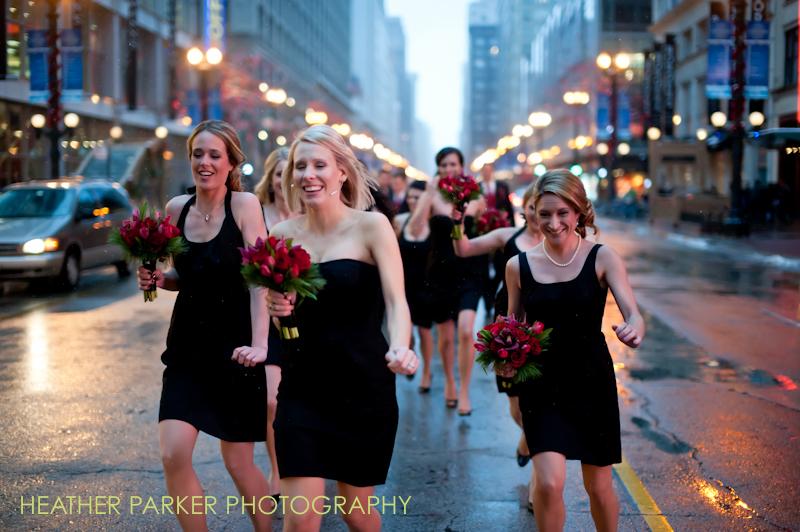 documentary style wedding photojouranlism Boston and Chicago