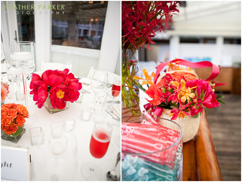 nantucket wedding details and inspiration by photographer heather parker