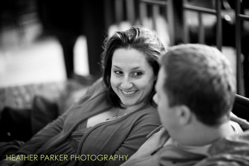 boston wedding photographer Heather Parker at Oak Room at the Fairmont Hotel in Copley Plaza