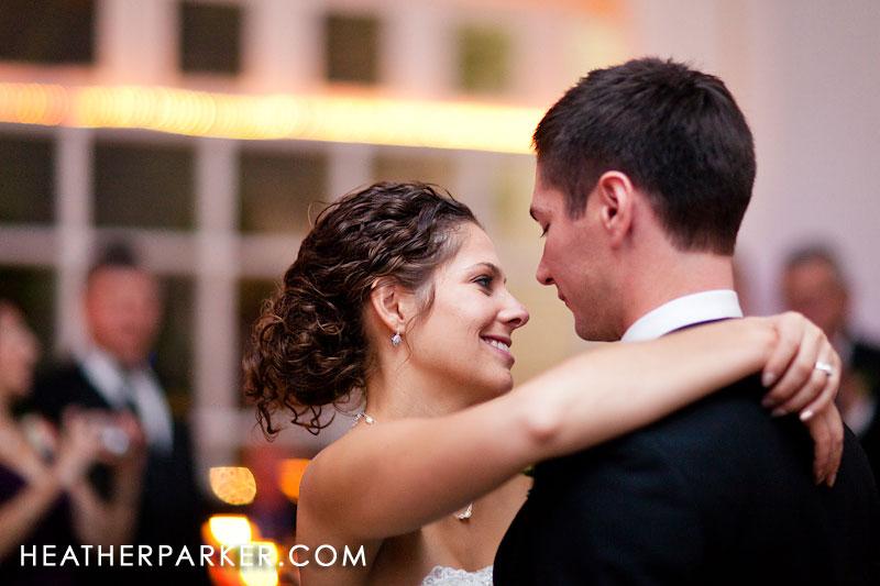 Prairie Production Heather Parker chicago wedding photographer