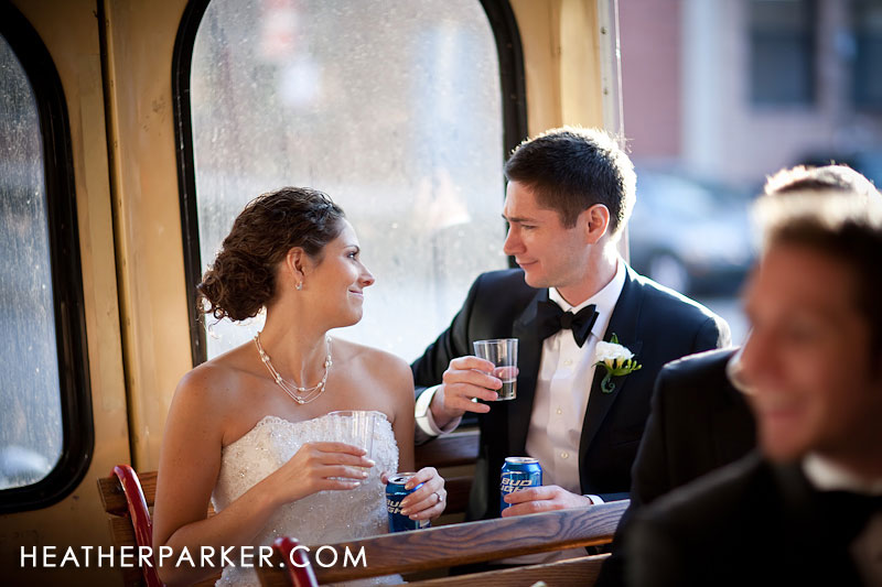 Prairie Production Heather Parker chicago wedding photographer