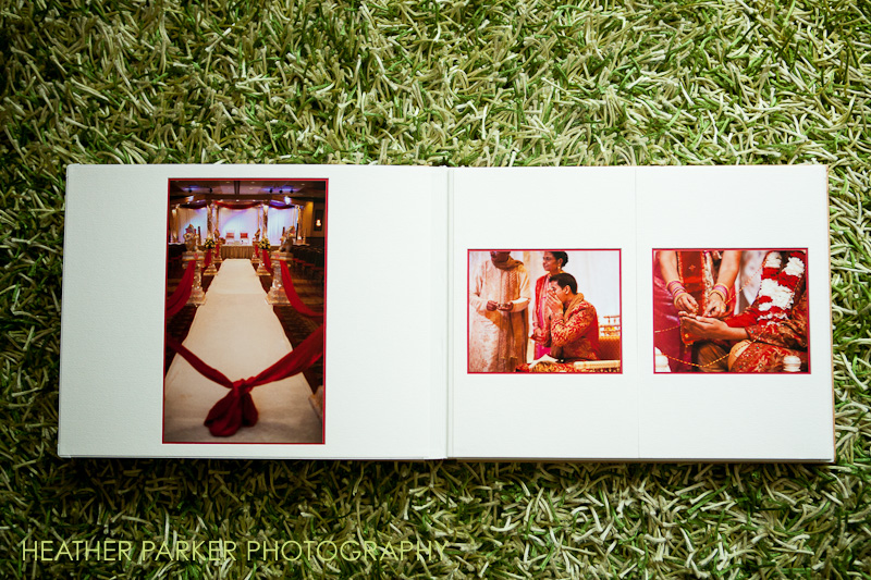 indian wedding ceremony photographer heather parker