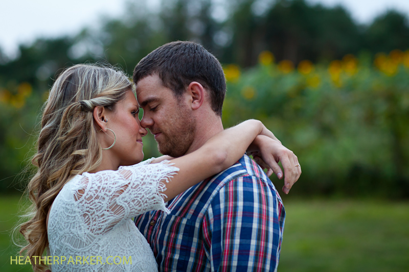 brooksby farm wedding photographer