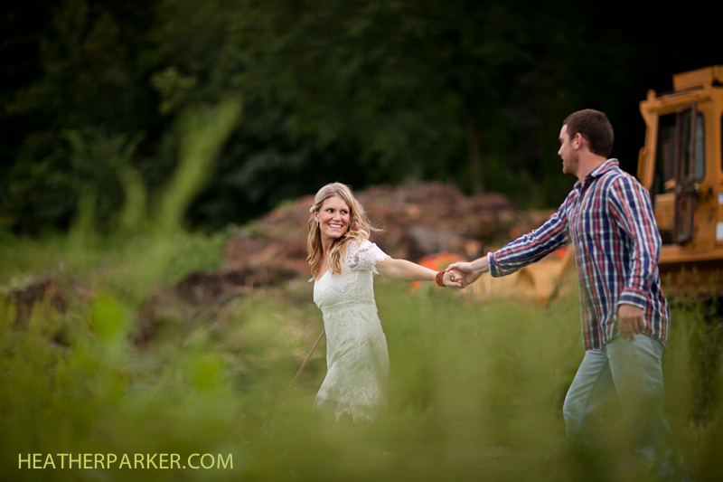 boston engagement and wedding photographer heather parker