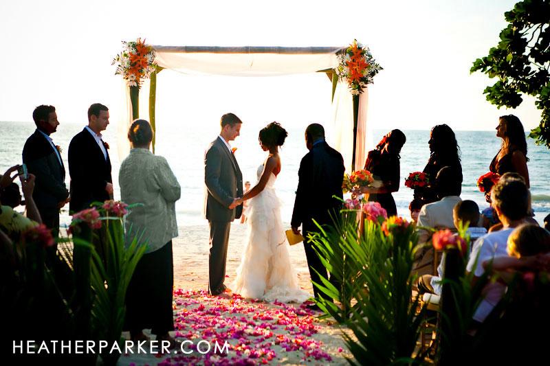 Destination Wedding Photographers Jamaica Negril Montego Bay