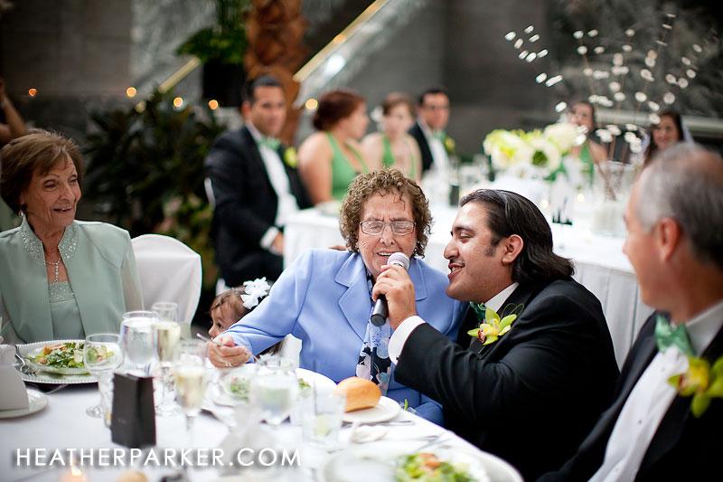 mejor fotógrafo de bodas en Chicago a las tradiciones méxico-americana