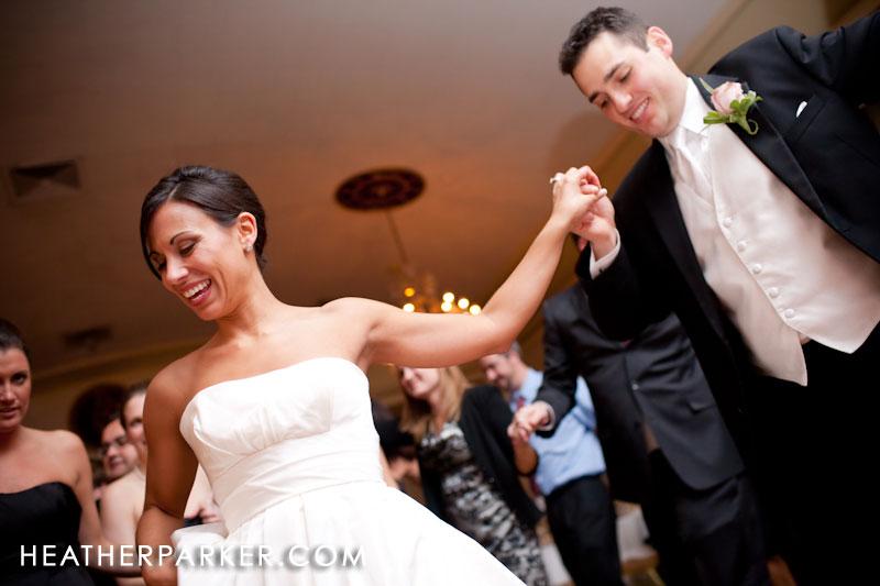 greek traditional wedding dance