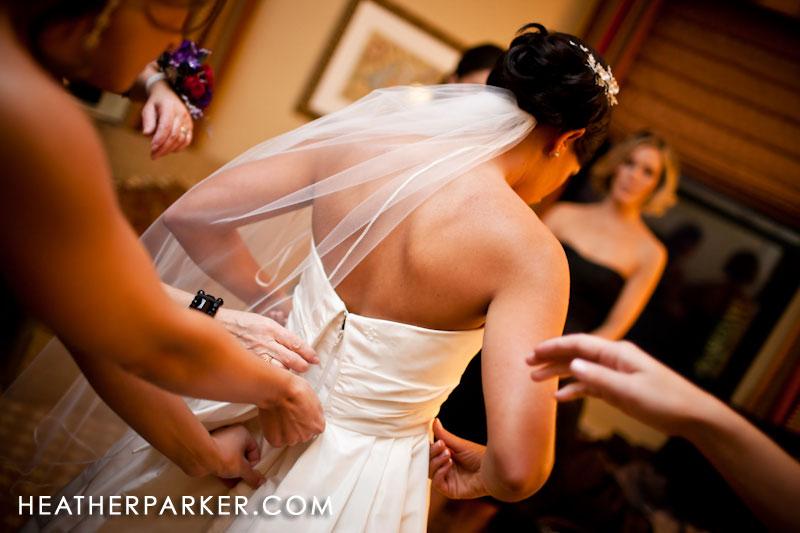 destination omni hotel wedding