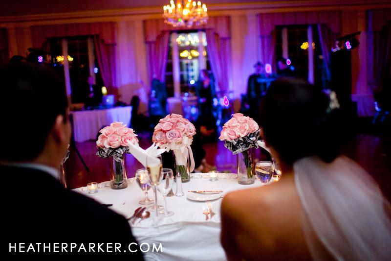 wedding reception venues in boston
