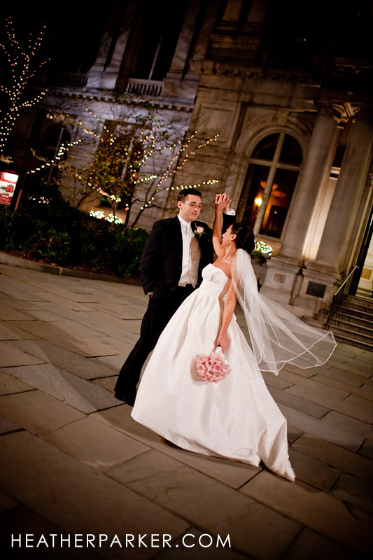 top photos from an omni hotel wedding