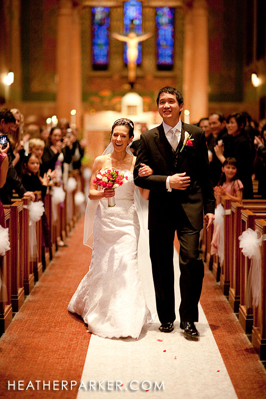 Travel Theme Wedding For Multicultural Couples Chicago