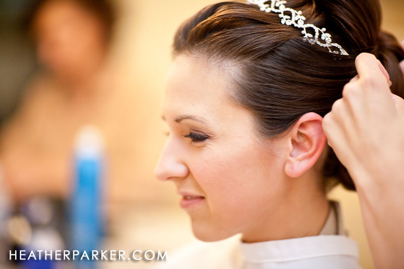 chicago wedding photojournalism bride photo