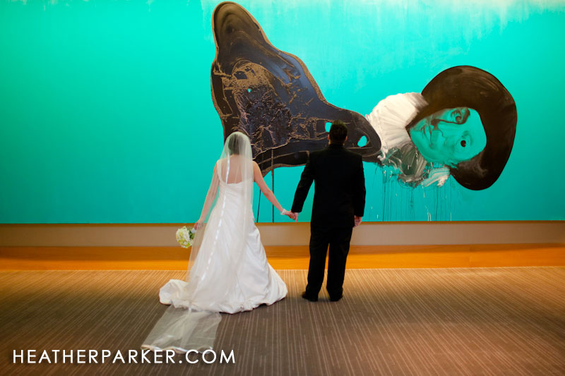 chicago real wedding